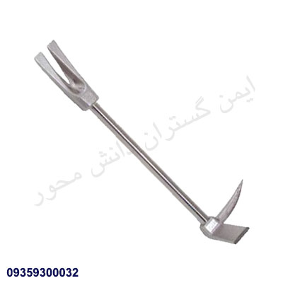 ابزار نجات پاراتک Paratech Hooligan Tool - Lightweight Aluminum 24 inch