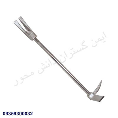 ابزار نجات پاراتک Paratech Hooligan Tool - Lightweight Aluminum 30 inch