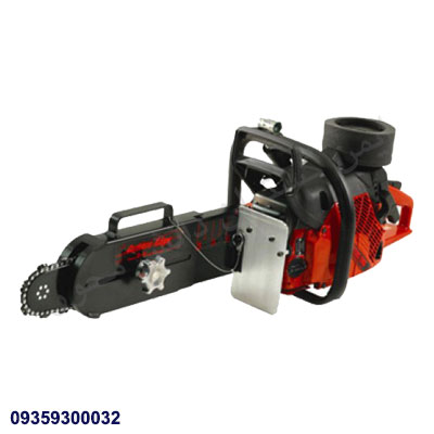 اره زنجیری بنزینی - Cutters Edge CE 2172 RS