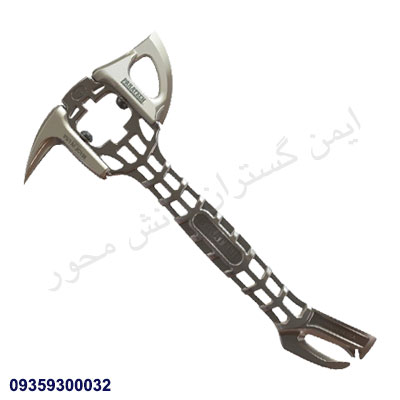 تبر نجات پاراتک - Paratech Titan Crash Axe