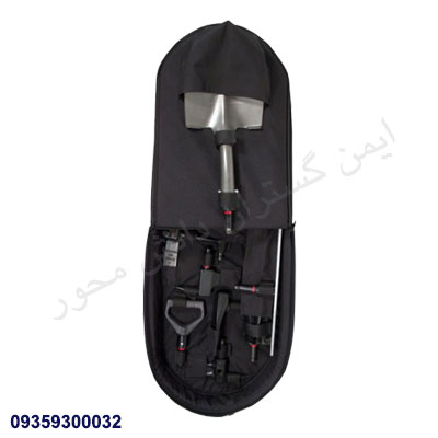 کیف نجات پاراتک - Paratech Tactical Response Kit - RTK