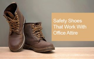 safety shose